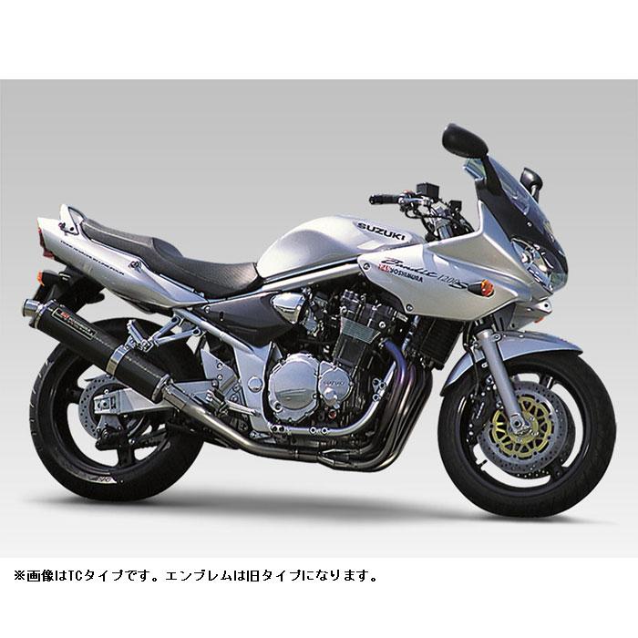 YOSHIMURA JAPAN 【お取り寄せ】機械曲げチタンサイクロン チタン/カーボン〔決済区分:代引き不可〕