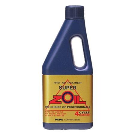 PAPA corporation 金属表面改質剤 4サイクルエンジン用  450ml