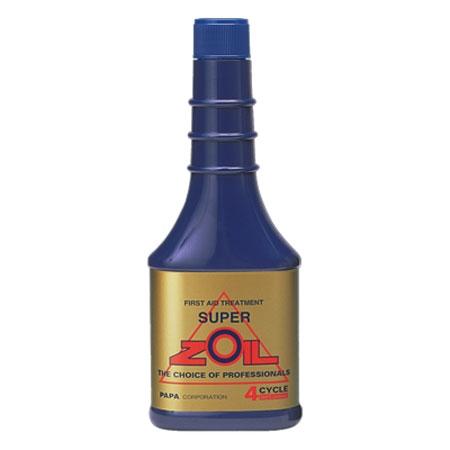 PAPA corporation 〔WEB価格〕金属表面改質剤 4サイクルエンジン用  250ml