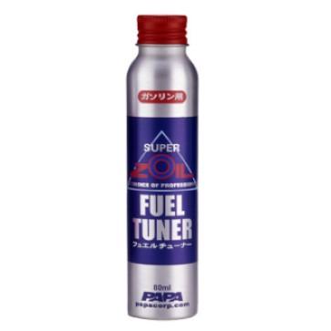 PAPA corporation フュエルチューナー ガソリン用  80ml