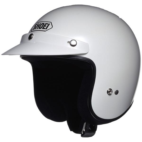 SHOEI ヘルメット SR-J ジェットヘルメット ★受注生産サイズ★