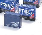 古河電池 〔WEB価格〕12V高始動シール型MFバッテリー(FTシリーズ) FT7B-4