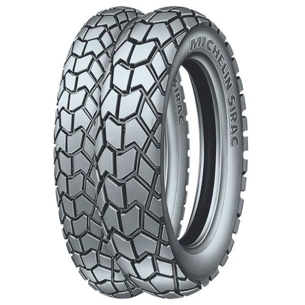 Michelin SIRAC 843790 4985009535011