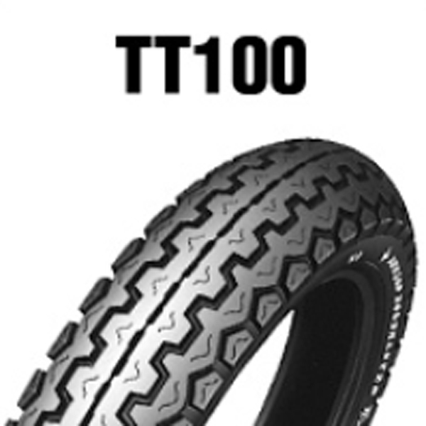 DUNLOP TT100