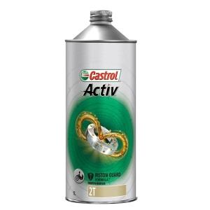 Castrol 〔WEB価格〕Activ 2T 1L