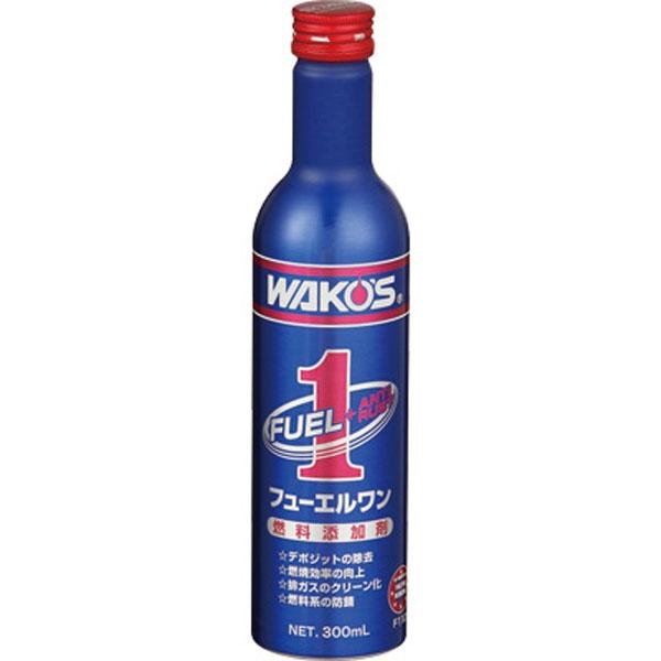 WAKO'S F-1 フューエルワン