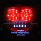 POSH LEDテールランプユニット