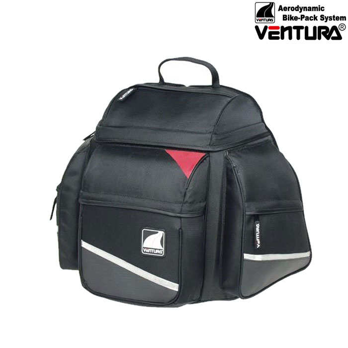 VENTURA 〔WEB価格〕エアロスパーダ7 PAS7BLK 51L
