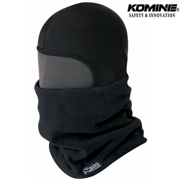 komine AK-016 防寒フリースフェイスマスク