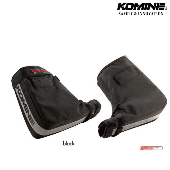 komine 〔WEB価格〕AK-001 サーモライト ハンドルウォーマー