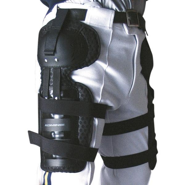 komine 〔WEB価格〕SK-486 ウエストプロテクター