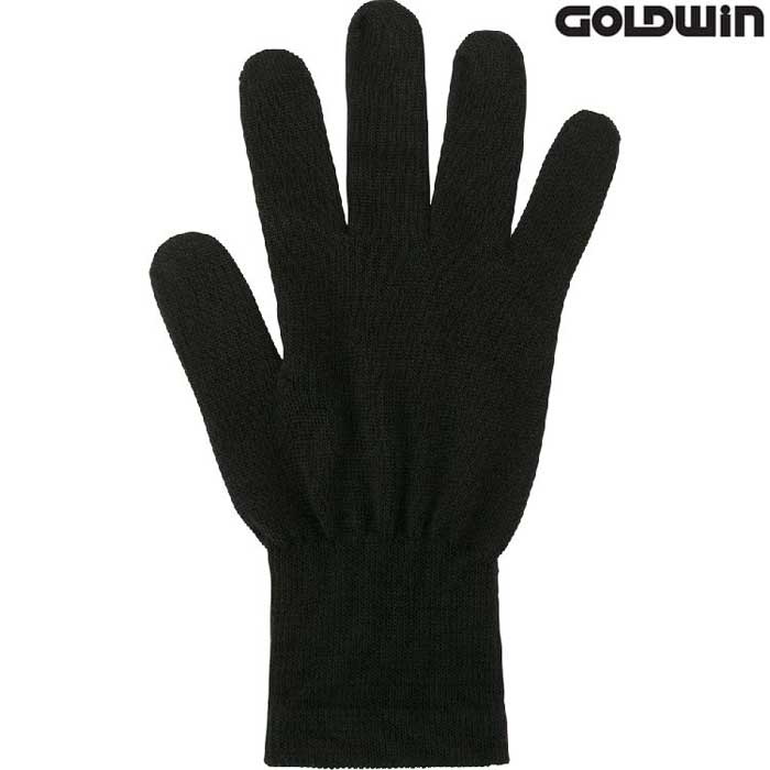GOLDWIN GSM19763 光電子インナーグローブ 防寒 保温