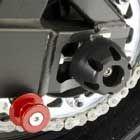 AGRAS リアアクスルプロテクター コーンタイプ