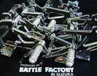 BATTLE FACTORY 4Pステップホルダーセット