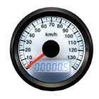 POSH LEDバックライト140km/hミニミニスピードメーターステッピン
