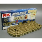 RK JAPAN 〔WEB価格〕VG520FW-R メガスケール UWリングレーシングチェーン