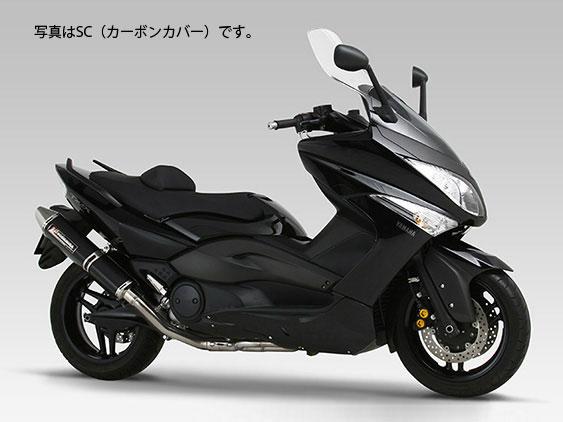 YOSHIMURA JAPAN Tri-Cone サイクロン EXPORT SPEC T-MAX 2004~2007年他