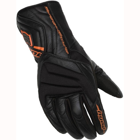 HYOD PRODUCTS W-1 WINTER GLOVES BLACK