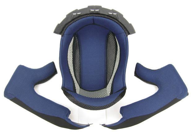 komine HK-203 Helmet Lining for 01-167