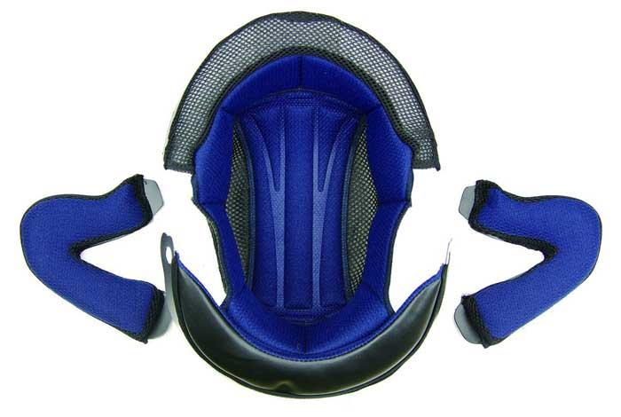 komine HK-204 Helmet Lining for 01-165