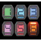 PZRacing GEARTRONIC2 ギアインジケーター&シフトライト