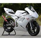才谷屋ファクトリー 1098type3点KIT(フルカウル、シングルセット、タンクカバー)レース/白ゲル
