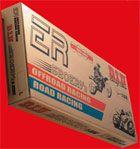 D.I.D 〔WEB価格〕【通常10日-2週間程度】ERシリーズ 520ERV3 レース専用チェーン