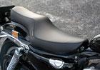 Easy Riders スムース2ダブルシート