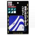 Soft99 〔WEB価格〕パテヘラ 6枚セット
