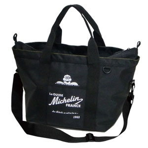Michelin BIG TOTE BAG2 BK