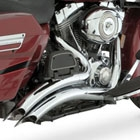 VANCE&HINES BIG RADIUS 2-INTO-2