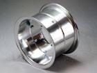 GILD DESIGN FACTORY 8インチ5.5Jワイドホイール プレーン