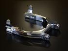 GILD DESIGN FACTORY スーパーワイドスイングアームローコスト スタンダードパイプ16cmロングツインショック