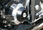 AGRAS レーシングスライダー ケースカバーLR SET