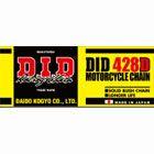 D.I.D 〔WEB価格〕【通常10日-2週間程度】STANDARDシリーズ 420Dチェーン