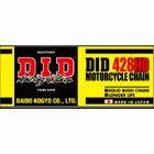 D.I.D STANDARDシリーズ 428H(D)チェーン