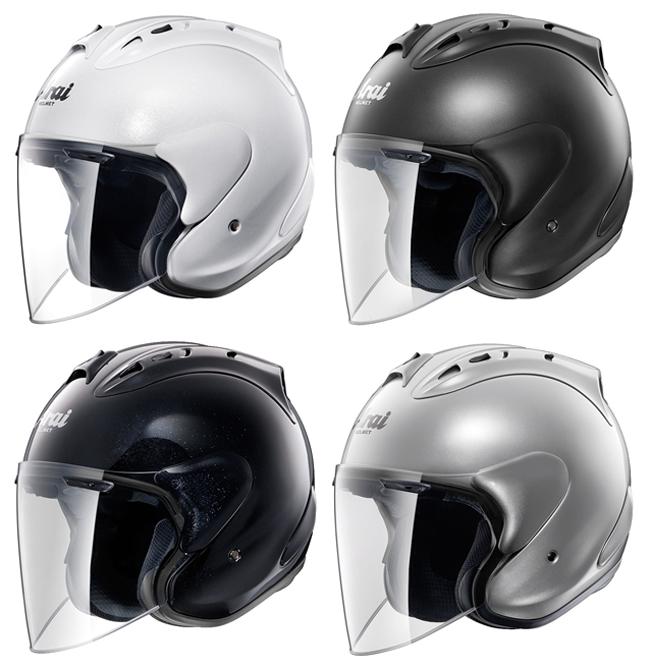 Arai 〔WEB価格〕SZ-Ram4 ジェットヘルメット