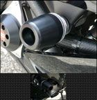AGRAS レーシングスライダー フレーム