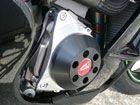 AGRAS 右側エンジンスライダー タイプC