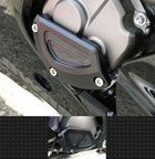 AGRAS レーシングスライダー 2点セット B ジェネレーター/スターター