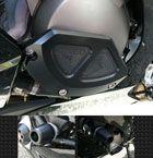 AGRAS レーシングスライダー 3点SET 左側 タイプB