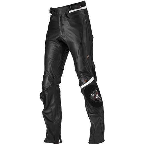 ST-X D3O MESH LEATHER PANTS(STRAIGHT)