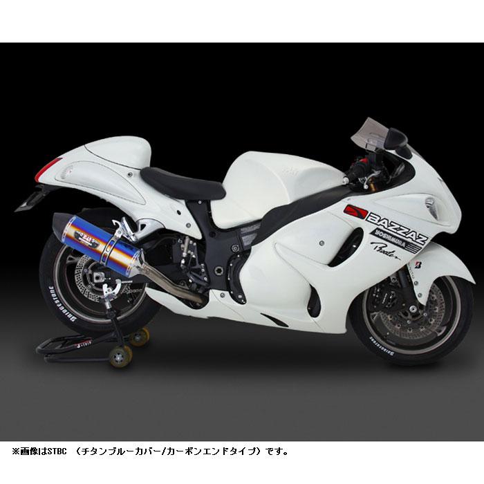 YOSHIMURA JAPAN 【受注生産】Slip-On R-77Jサイクロン 2本出し EXPORT SPEC STBS〔決済区分:代引き不可〕
