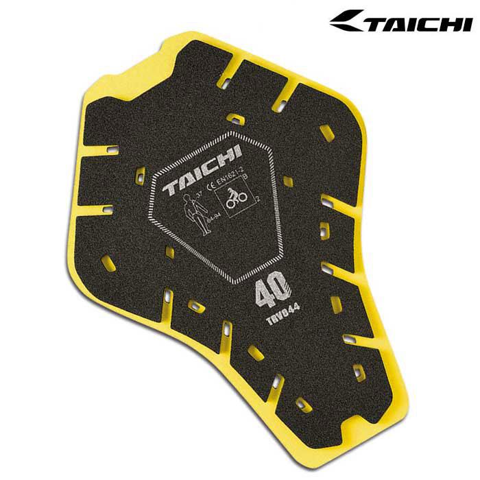 アールエスタイチ 〔WEB価格〕TRV044 CE バックプロテクター