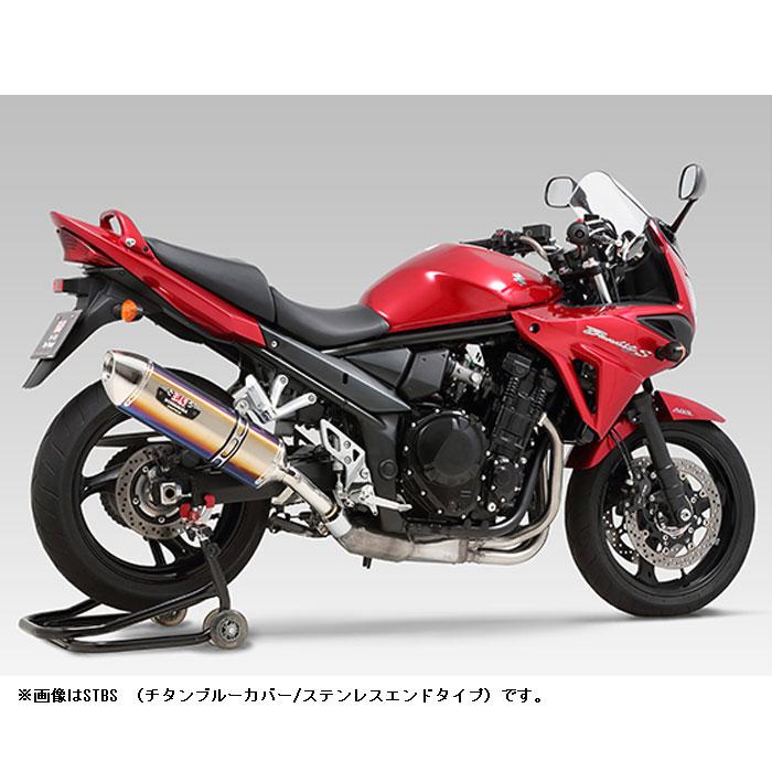 YOSHIMURA JAPAN 【お取り寄せ】Slip-On R-77J サイクロンEXPORT SPEC 政府認証 STBC