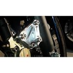 BEET JAPAN ブレンボキャリパー取付サポート 40mmピッチKIT