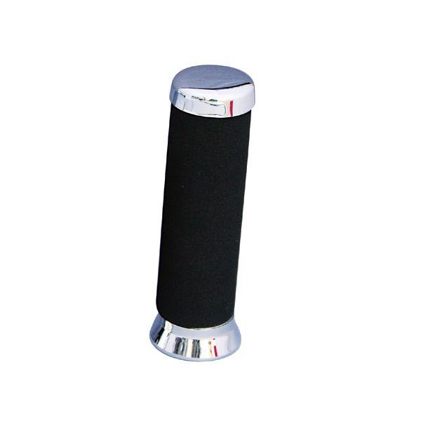 POSH フォームラバーグリップ 1インチハンドルバー用