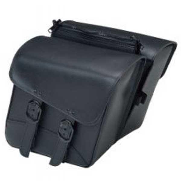 WILLIE&MAX 【WEB会員限定特価】ブラックジャック コンパクトスラント サドルバッグ