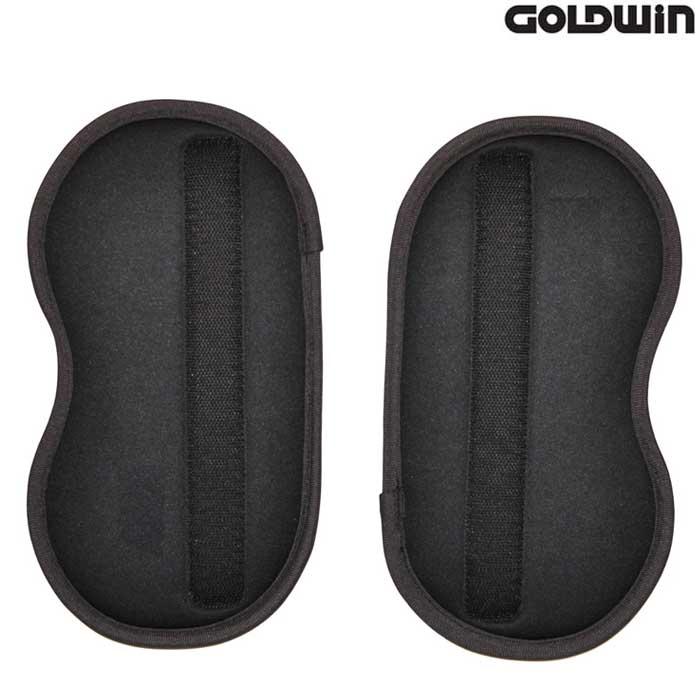 GOLDWIN GSM18150 エアスルー胸部プロテクター(2個セット)