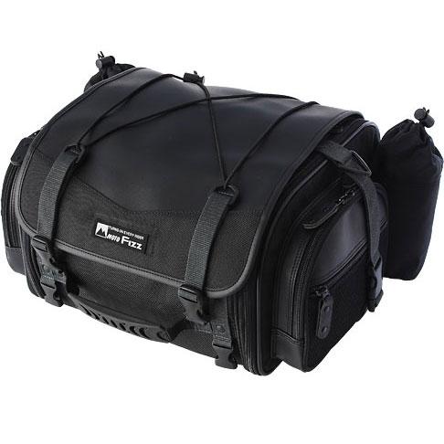 〔WEB価格〕ミニフィールドシートバッグ MFK-100 ブラック 4510819103121